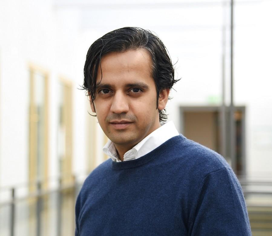 Prof. Mehul Bhatt