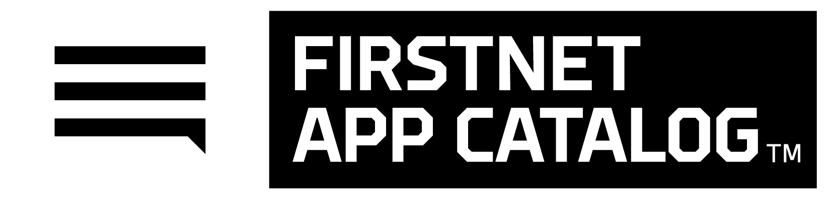 FirstNet App Catalog Badge