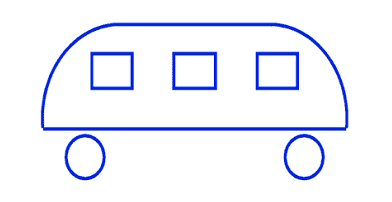 Der Bus fährt übrigens in Thailand nach rechts. Wir haben hier Linksverkehr und die Türen sind auf der Straßenrandseite. In Europa würde er dann nach links fahren. Ist doch klar, oder seht ihr hier irgendwo Türen am Bus?