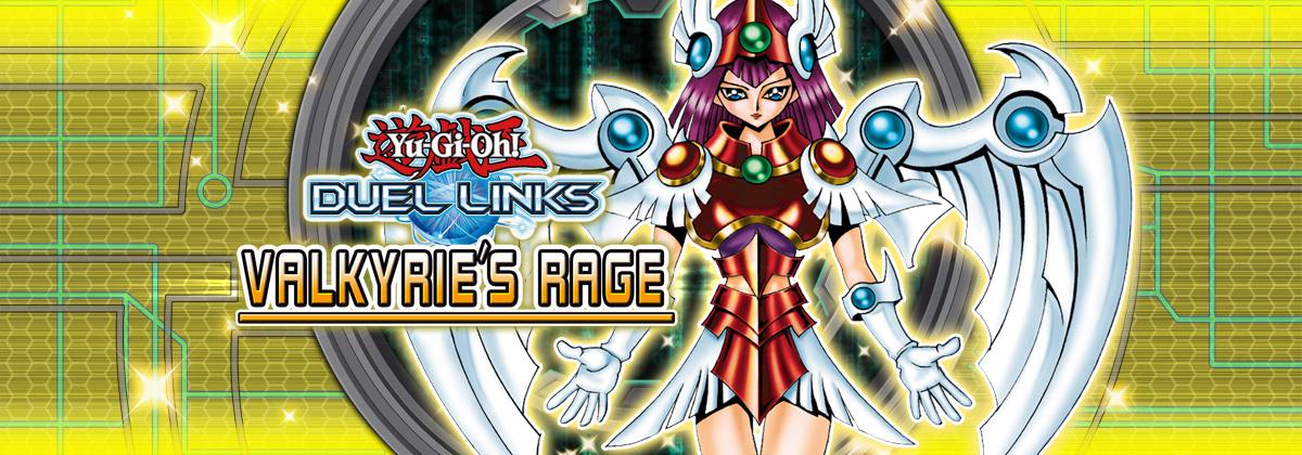 Box Review: Valkyrie's Rage | Duel Links Meta