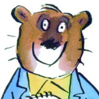 Bernice the bear