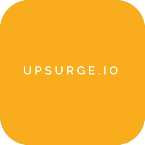 Upsurge IO logo