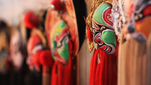 Understanding Chinese culture