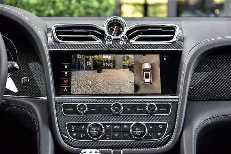 Bentley Bentayga V8 FIRST EDITION MASSAGE+CARBON+NAIM NP.322K afbeelding 9