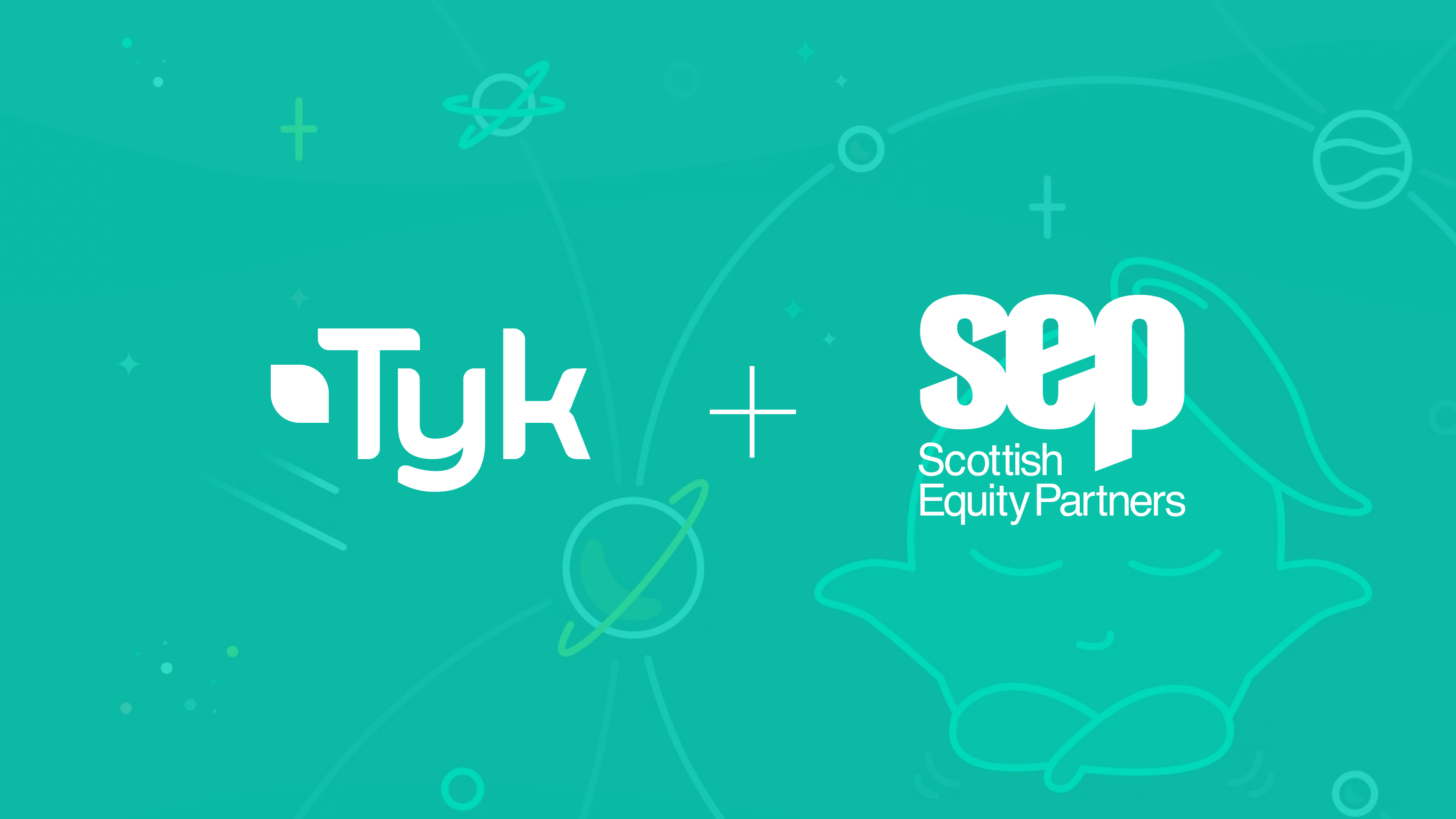 Tech & Product DD   Growth   Code & Co. advises Scottish Equity Partners on Tyk Technologies