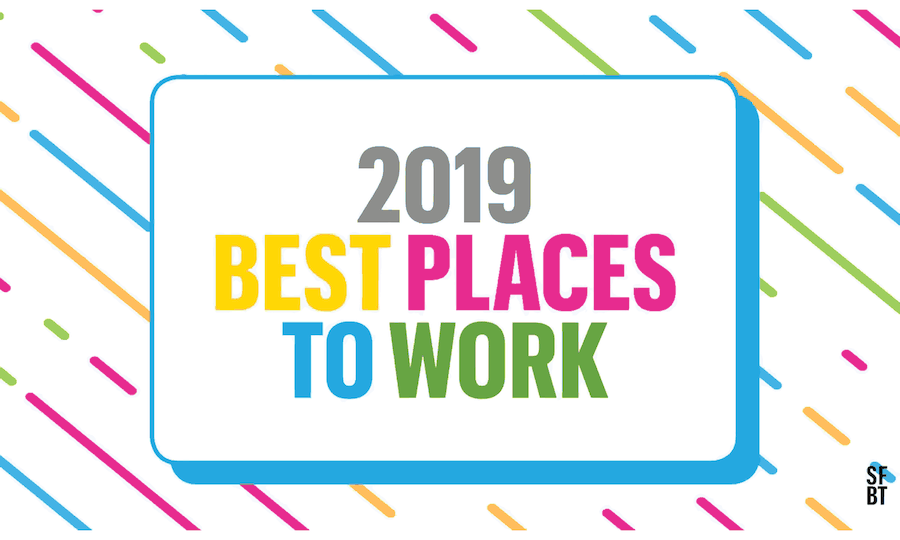 Lightstep Wins a Best Place to Work in the Bay Area