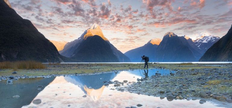 The New Zealand Experience You'll Never Forget