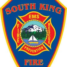 South King Fire & Rescue logo