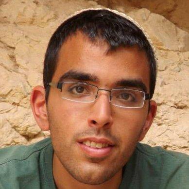 Omer Levi Hevroni