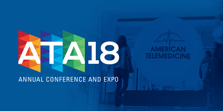 2018 05 31 5 things i learned at the american telemedicine association conference