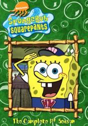 cover SpongeBob SquarePants - S1