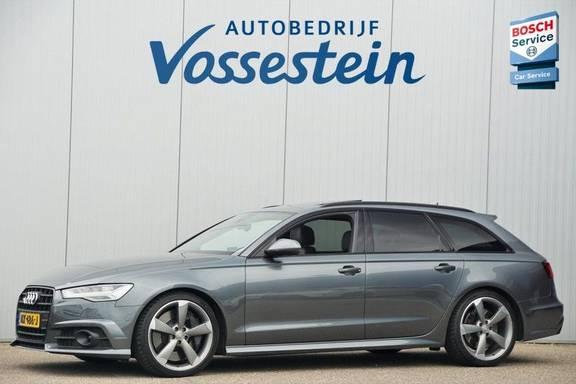 Audi S6 Avant 4.0 TFSI S6 Pro Line Plus / Luchtvering / Panodak / Adaptive Cruise / BLIS / Camera / Stoelmemory