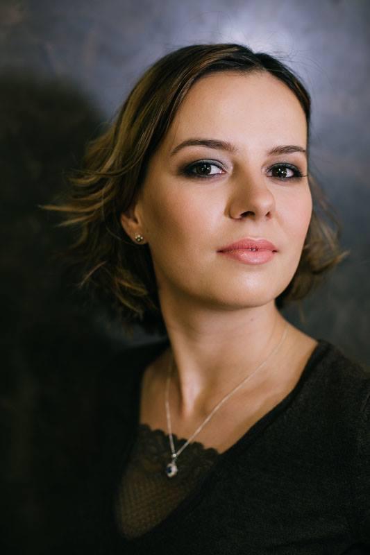 Nataliya Remez