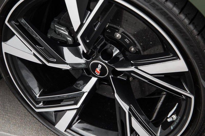 Audi RS6 Avant TFSI 600 pk quattro | 25 jaar RS Package | Dynamic Plus pakket | Keramische Remschijven | Audi Exclusive Lak | Carbon | Pano.dak | Assistentiepakket Tour & City | 360 Camera | 280 km/h afbeelding 20