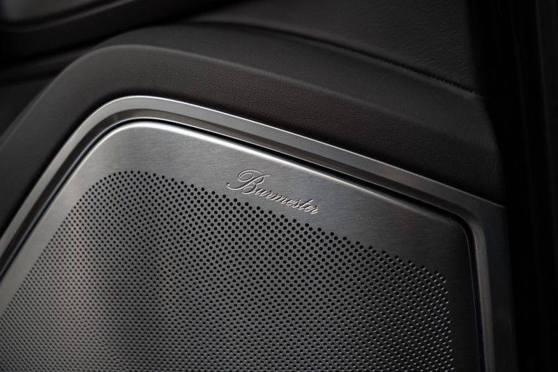 Porsche Cayenne S Coupé Burmester Luchtvering Sport Design Hoogglans Burmester Luchtvering Sport Design Hoogglans afbeelding 21