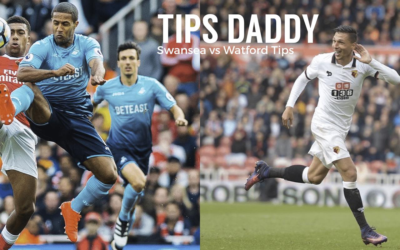Swansea vs Watford Betting Tips