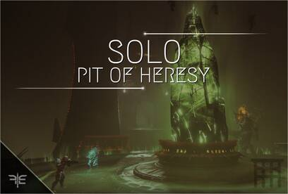 Pit of Heresy (Solo)