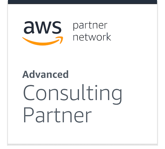 AWS Advanced Consulting Partner superluminar Hamburg