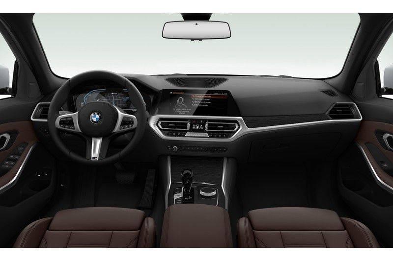 BMW 3 Serie 330e eDrive Edition Sport Line afbeelding 3