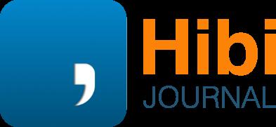 Hibi Journal logo