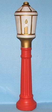 Promotional Lamp Post photo