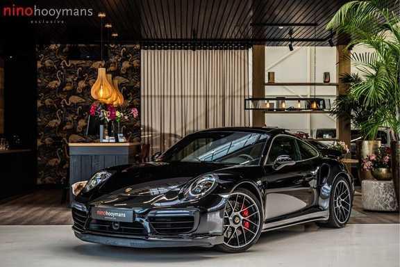 Porsche 911 3.8 Turbo | Nederlands geleverd | Panoramadak | Bose | Apple Car Play | Alcantara |