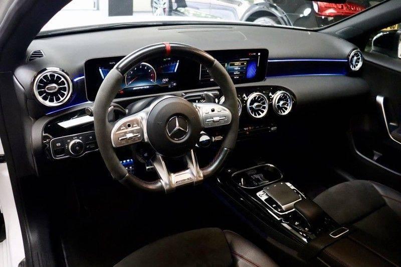 Mercedes-Benz A-Klasse A35 AMG 4MATIC Pano Aerodynamic WIDEScreen Pano Aerodynamic WIDEScreen afbeelding 10