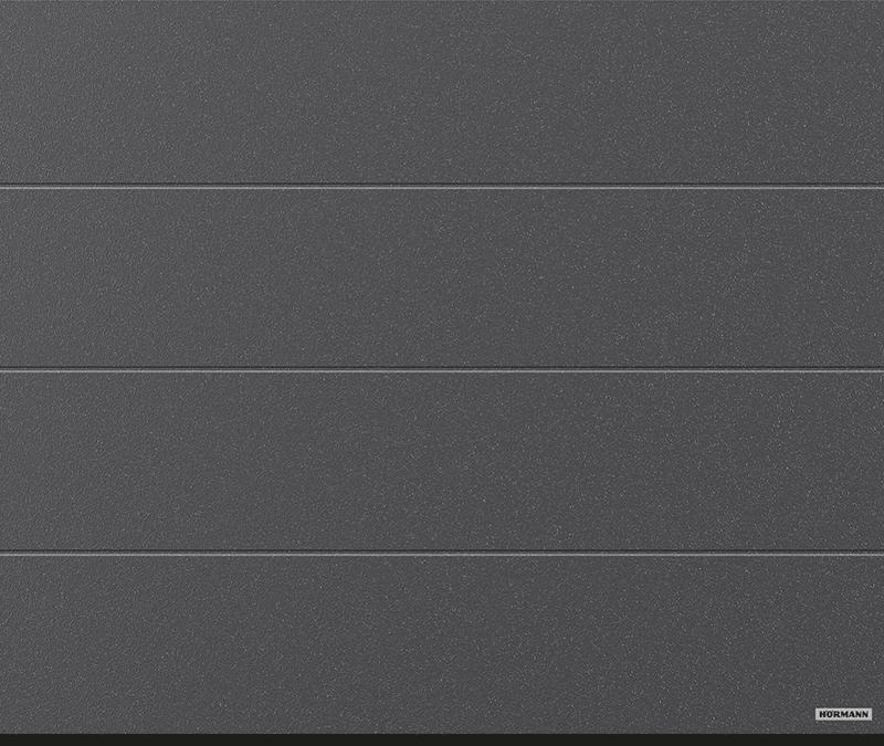 Planar - Антрацит металлик
