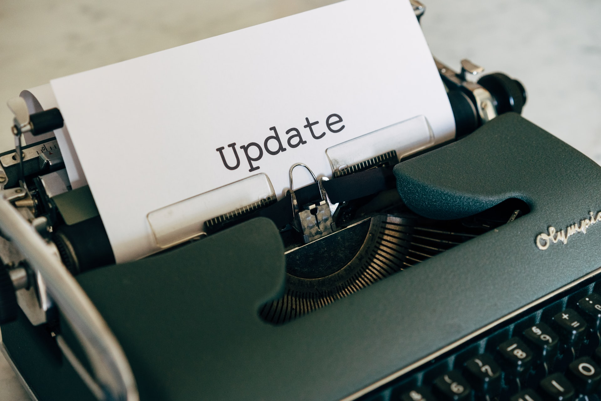 Status update - v5, PHP 8, Forum