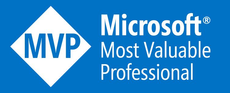 Microsoft MVP 2020-2021 Azure