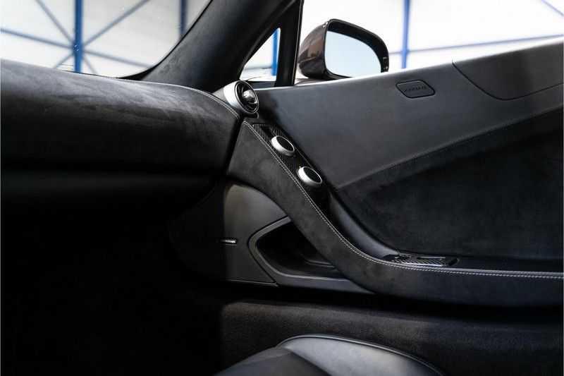 McLaren 650S SPIDER DealerOnd/LIFT/Carbon/XPELL afbeelding 19