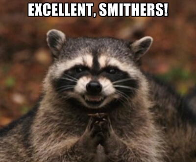 excellent smithers