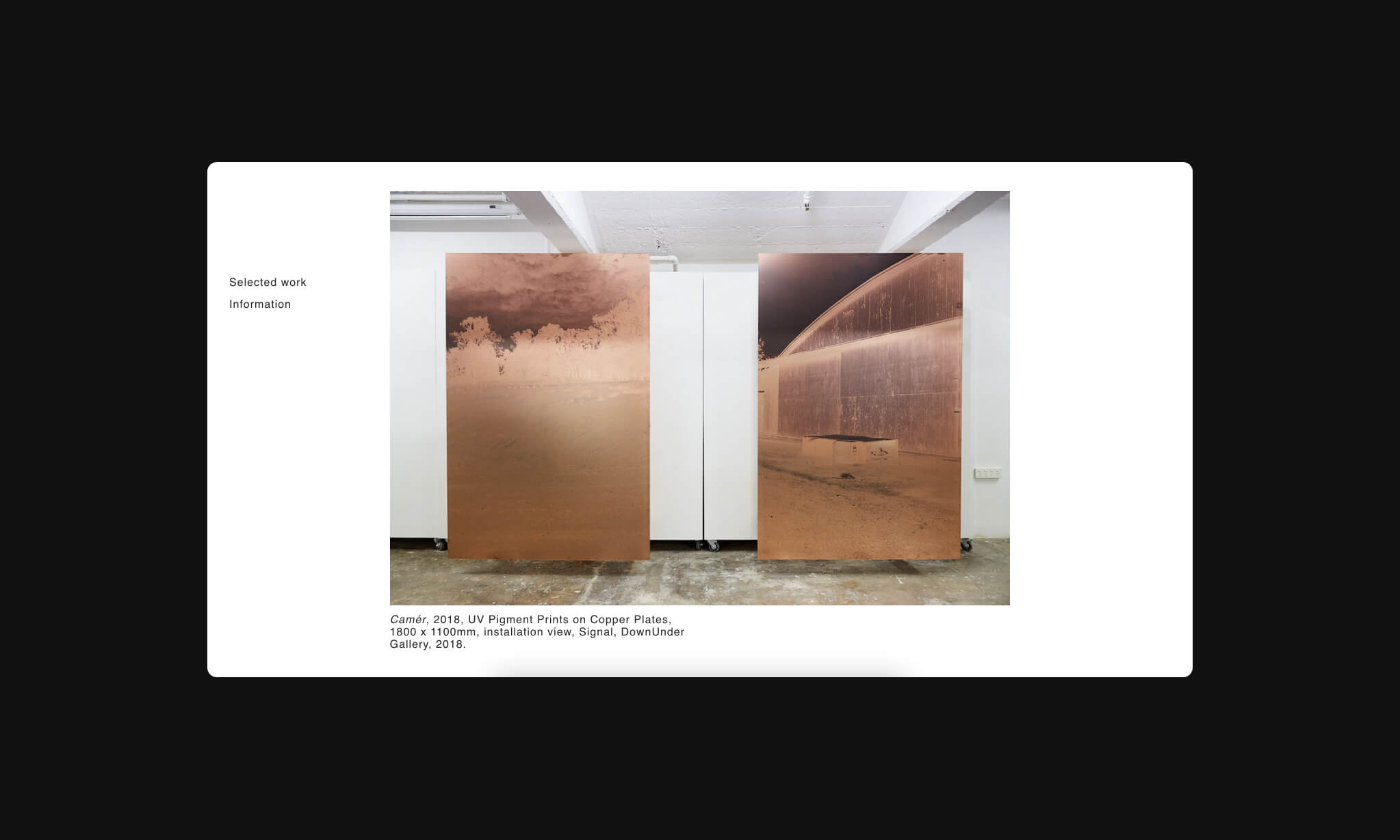 Orson Heidrich documentation image