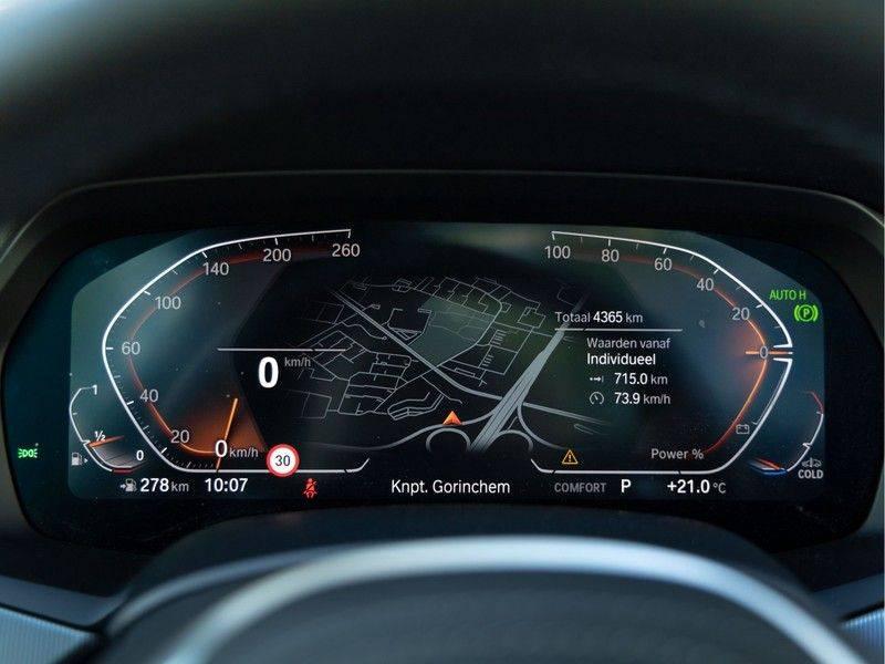 BMW X5 xDrive40i High Executive - M-Sport - 7-Zits - Luchtvering - Trekhaak - 7p afbeelding 24