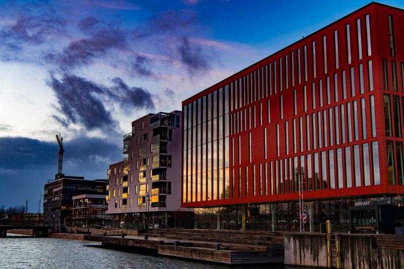 Malmö Konserthus