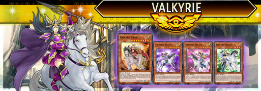 Valkyrie Breakdown | YuGiOh! Duel Links Meta