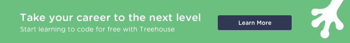 Try Treehouse