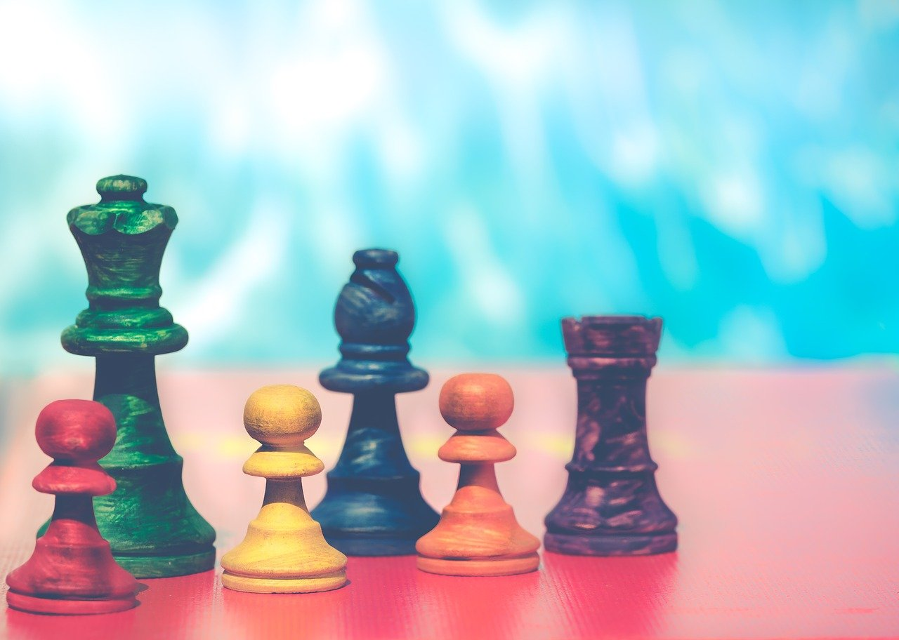 What chess competitions taught me about startups