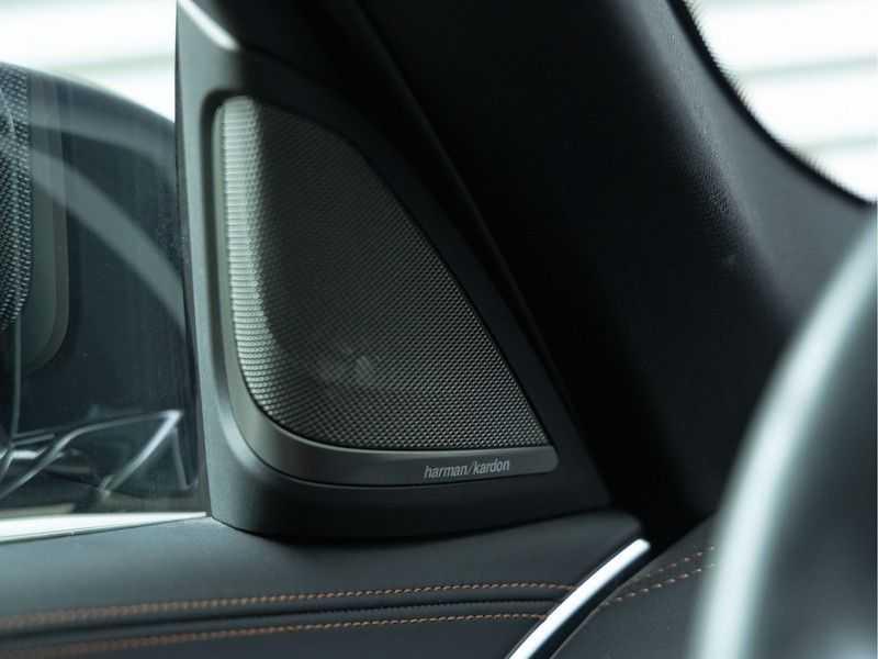 BMW 5 Serie Touring 530i xDrive M-Sport - Individual Leder - Trekhaak - Stoelventilatie afbeelding 24