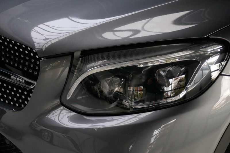 Mercedes-Benz GLC 43 AMG 4MATIC afbeelding 10