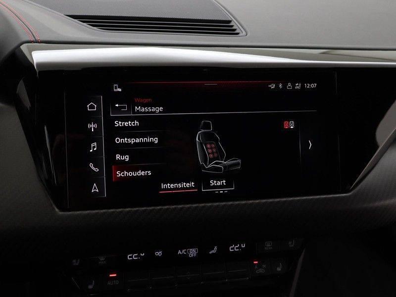 Audi e-tron GT RS   Stoelventilatie/Massage   Head-Up   Carbon   Matrix LED   360 Camera   Nachtzicht   afbeelding 4