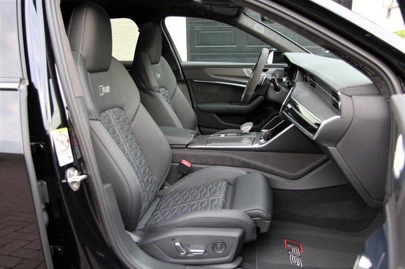 Audi RS6 DYNAMIC.PLUS+B&O.ADVANCED+PANO.DAK+TOPVIEW afbeelding 8