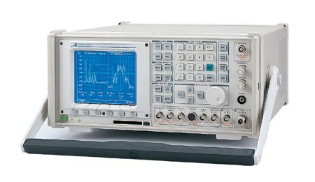 Aeroflex COM-120C service monitor