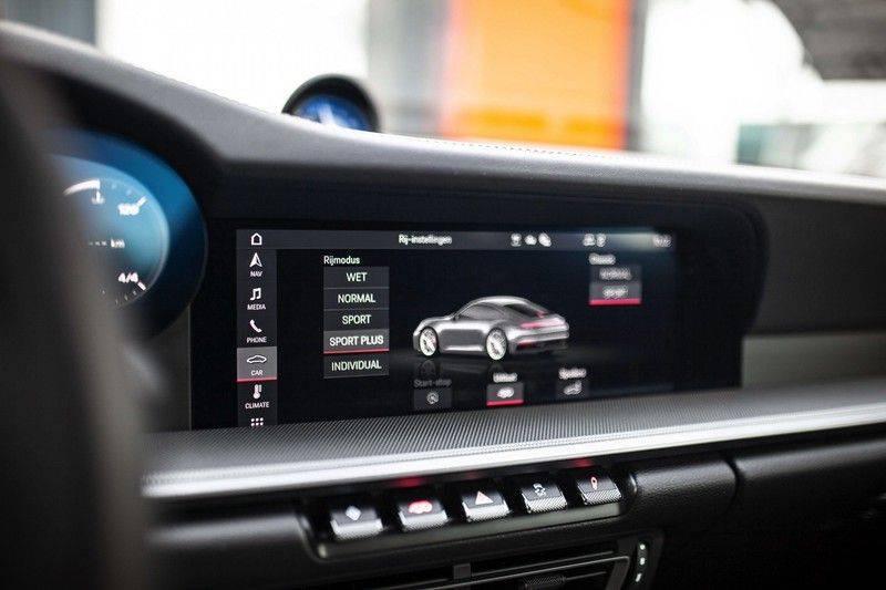 Porsche 911 992 4S Coupe *Sport Chrono / Sportuitlaat / BOSE / Matrix-LED / PADM* afbeelding 15