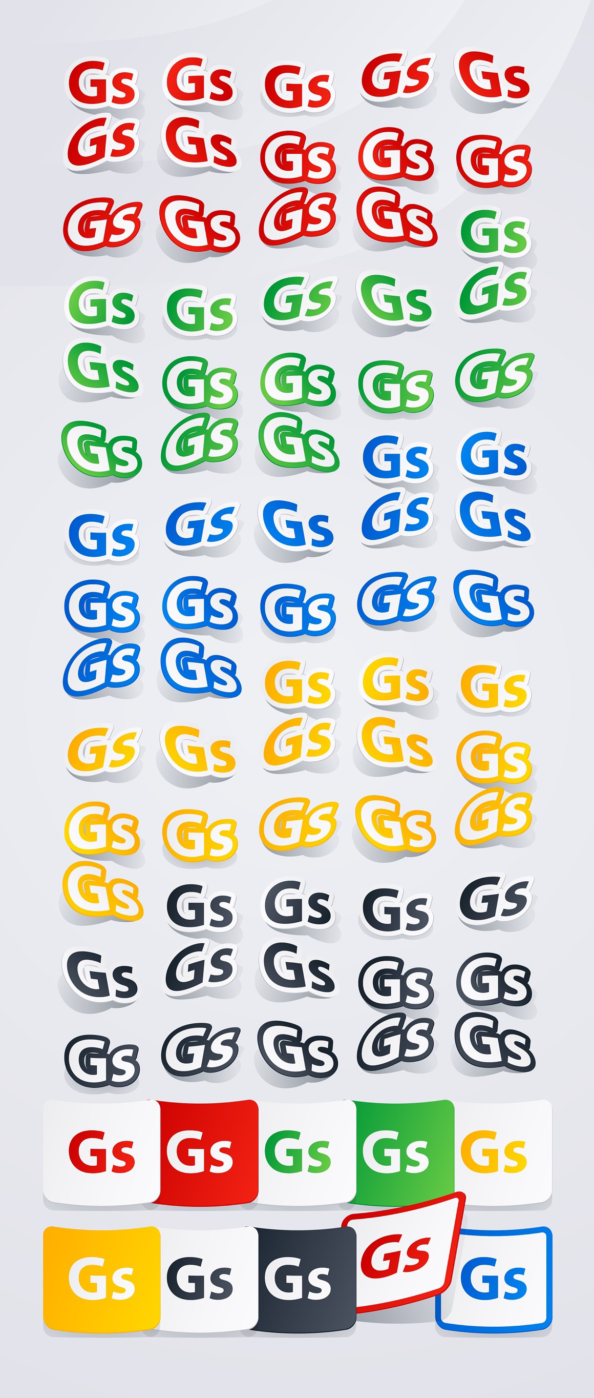 Stickers Adobe Illustrator styles images/stickers_2_styles.jpg