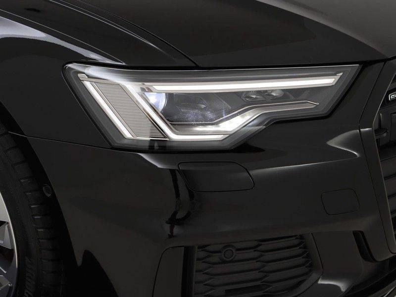 Audi A6 Avant 55 TFSI e 367 pk quattro Competition | Panoramadak | Assistentiepakket Tour | Keyless Entry | Optiekpakket | Trekhaak | Verlengde Fabrieksgarantie afbeelding 25