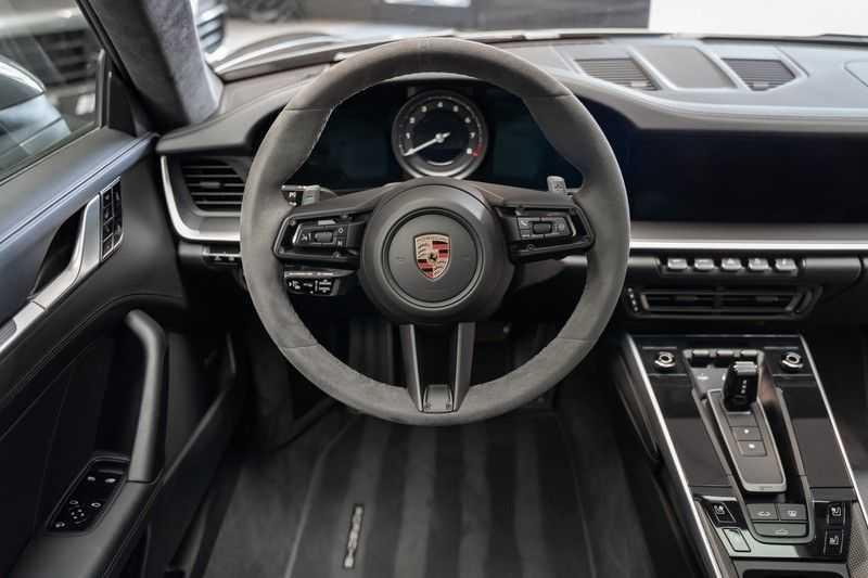 Porsche 911 992 4S PCCB Matrix Pano Keramisch ACC 3.0 Carrera 4 S afbeelding 17