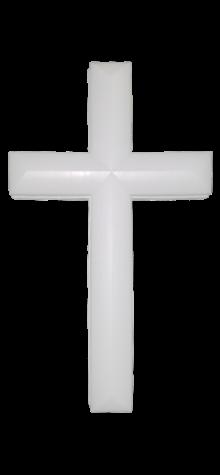 Christmas Cross photo