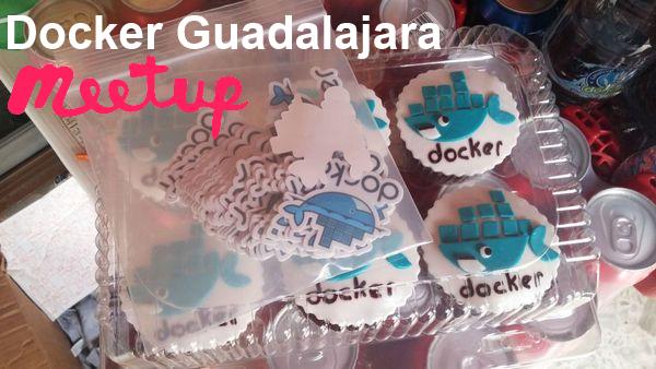 Meetup Docker Guadalajara