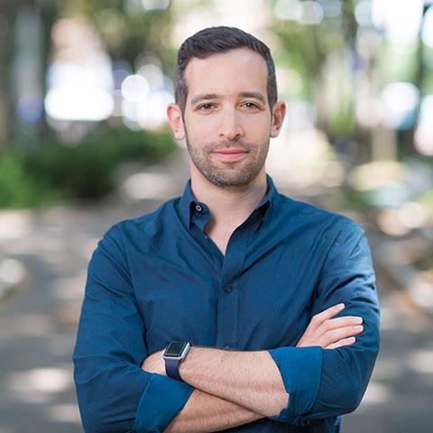 Adam Sigel